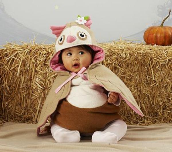 oiseau-deguisement-halloween-du-bebe