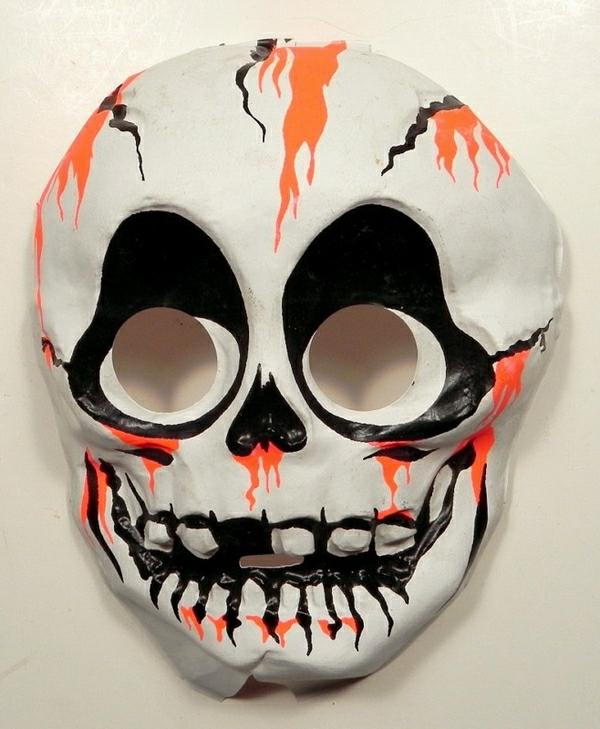orange-noire-masque-helloween