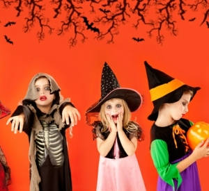 Le déguisement Halloween d'enfant