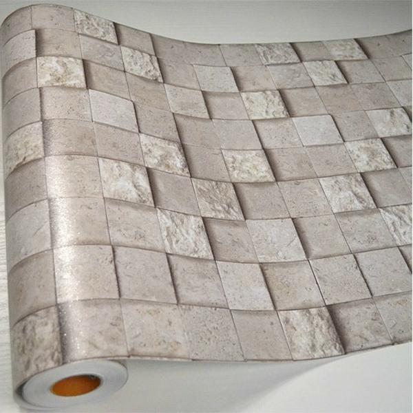 papier-peint-adhésif-imitation-de-briques