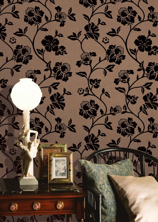 papier-peint-adhésif-motifs-floraux