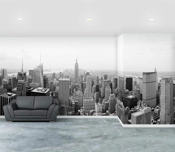 papier-peint-adhésif-vue-de-New-York