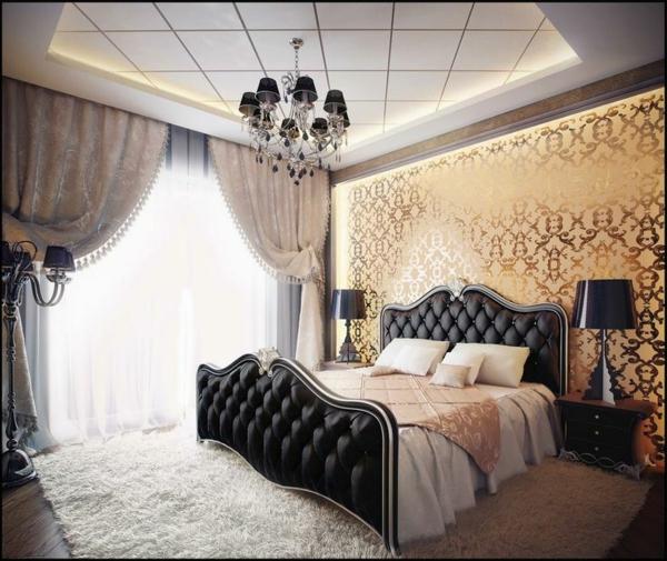 papier-peint-baroque-intérieur-magnifique