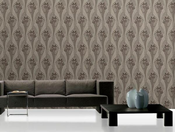 papier-peint-baroque-motifs-floraux