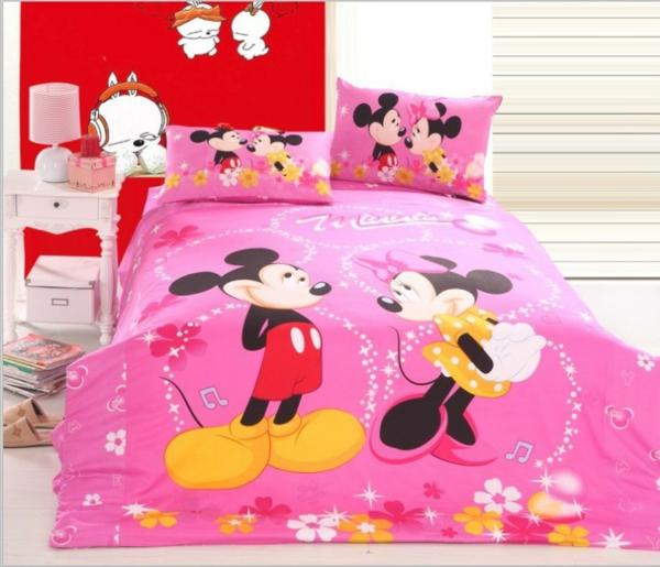 parure-de-lit-mickey-Mickey-en-coton