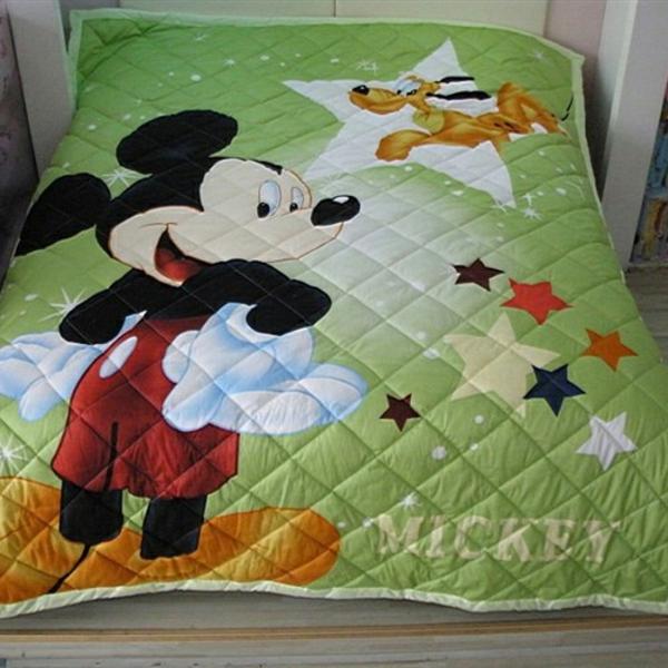 parure-de-lit-mickey-Mickey-et-son-ami