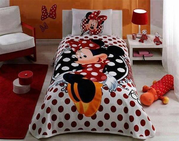 La Parure De Lit Mickey Une Joie Pour Vous Et Vos