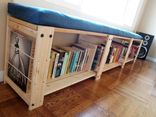 39 mod les de meuble biblioth que d 39 enfant - Bibliotheque enfant pas cher ...