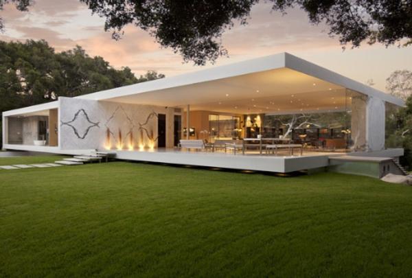 pavillon-design-de-maison-en-cube