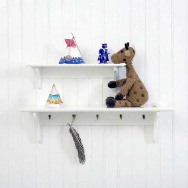 Choisir une tag re d 39 enfant - Petites etageres murales ...