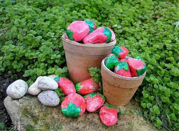 ... aimés notre article et vous avez trouver votre idée déco de jardin