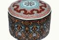 Le pouf marocain est un meuble cosy décoratif qui vous dote d'une humeur optimistique