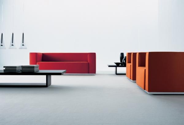 ☆ Le meuble design en style minimaliste