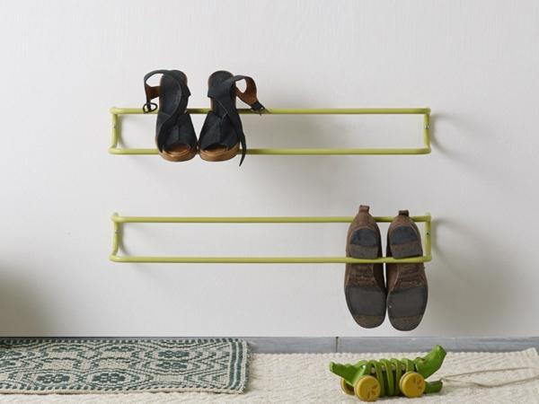 range-chaussures-mural-design-minimaliste
