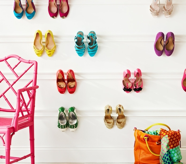range-chaussures-mural-exceptionnel