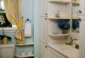 Le rangement de salle de bains