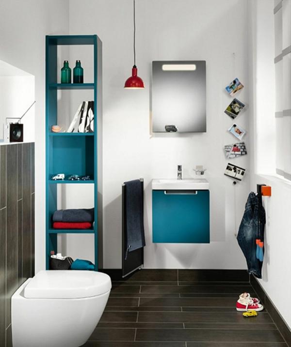 rangement-de-salle-de-bains-casiers-bleus
