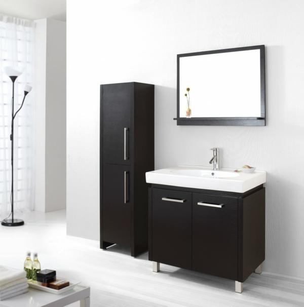 Le rangement de salle de bains for Commode rangement salle de bain
