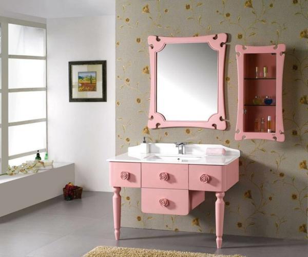 rangement-de-salle-de-bains-design-rose