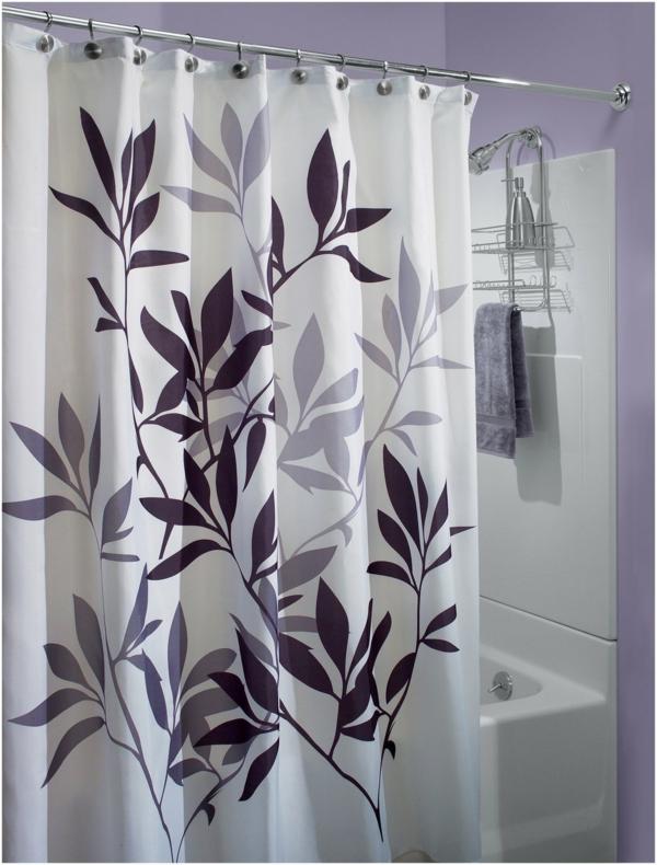 rideau-de-douche-original-motifs-floraux