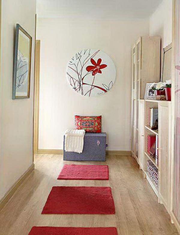 rouge-déco-de-couloir