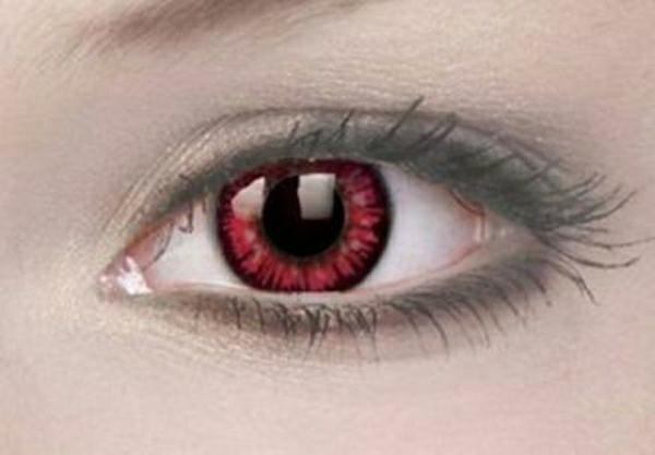 rouge-foncé-lentille