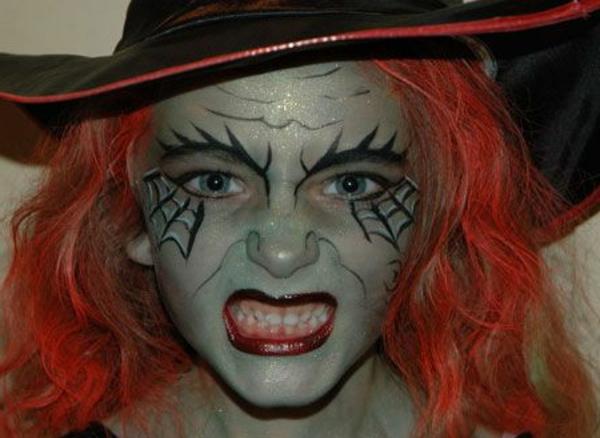 rouge-maquillage-de-sorciere-de-halloween