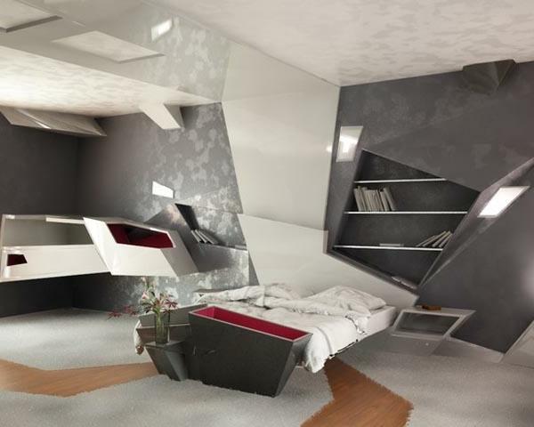 salon-contemporain-gris