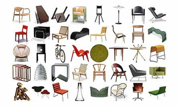 scandinave-design-de-chaises