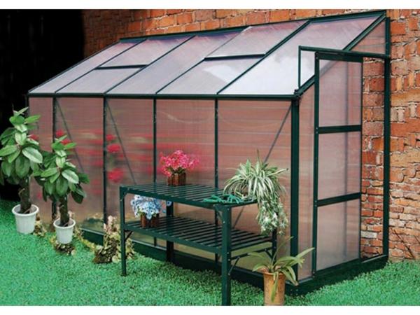 une serre de jardin comment am nager une serre de jardin en kit jardin solutions installer une. Black Bedroom Furniture Sets. Home Design Ideas