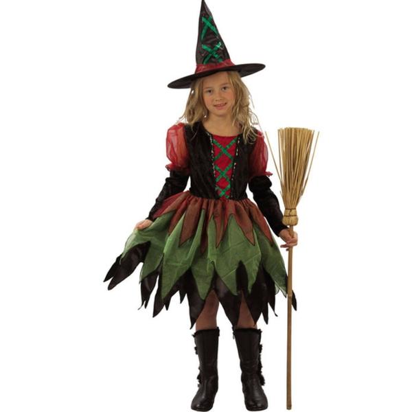 sorcère-costume-de-halloween