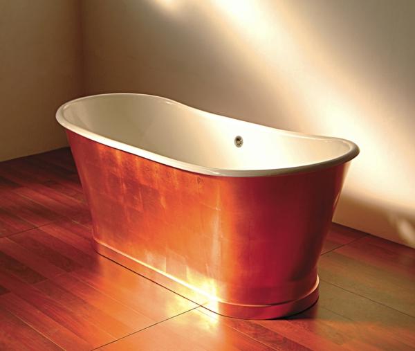 baignoire-sabot-couleur-chaleureuse