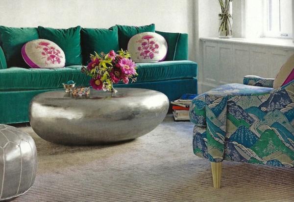 table-basse-originale-galet-couleur-argent