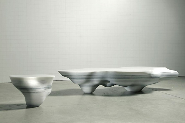 table-basse-originale-marbre