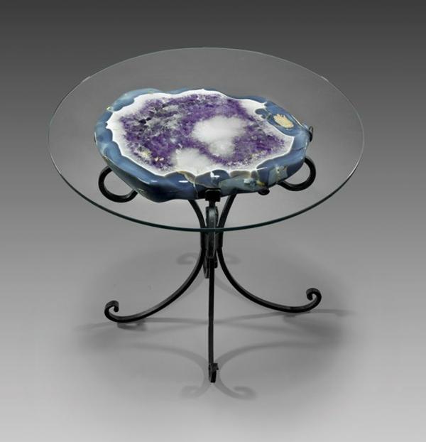 table-basse-originale-table-amethyste-jolie