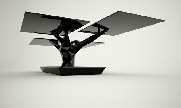 table-basse-originale-table-bonsai
