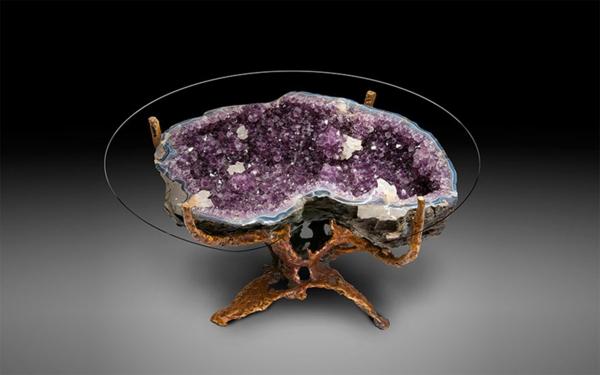 table-basse-originale-table-table-améthyste