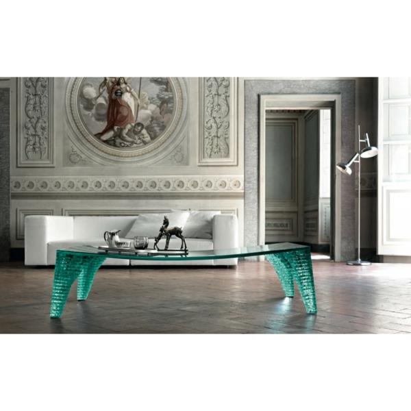 table-basse-transparente-design-ondulant