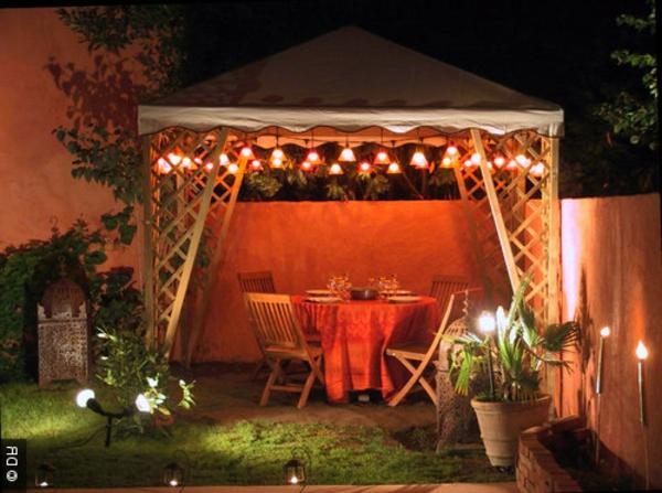 tente-de-jardin-guirlande-lumineuse-exterieur