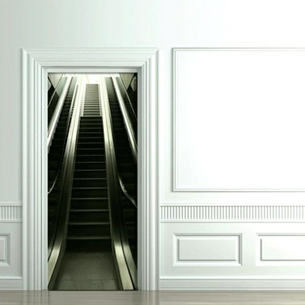trompe-l' oeil-pour-porte-moderne