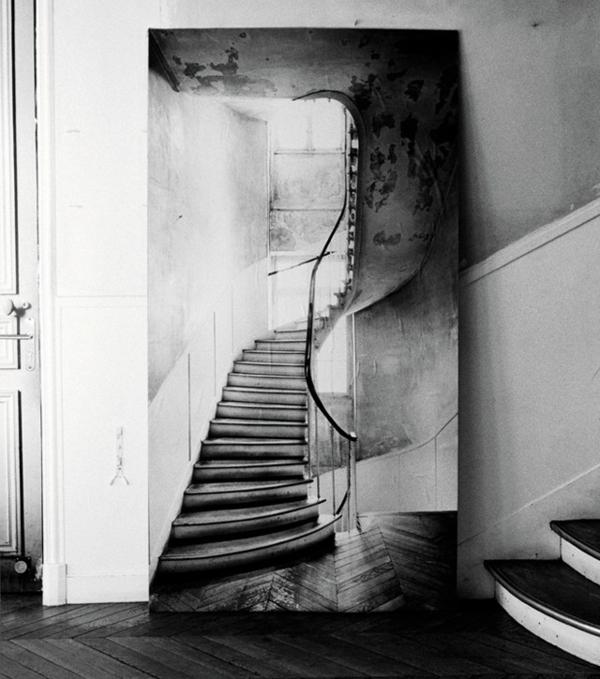trompe-l' oeil-pour-porte-escalier