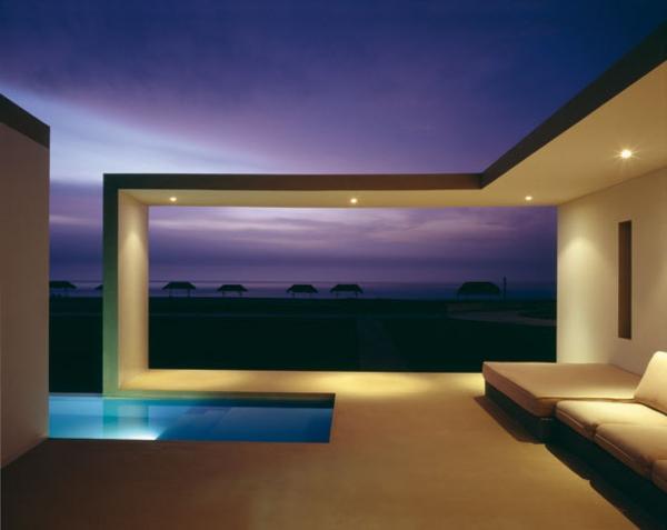 Rouvez les terrasses minimaliste de vos r ve for Foto minimaliste
