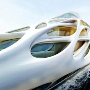 Uniques modèles de yacht de luxe à vendre