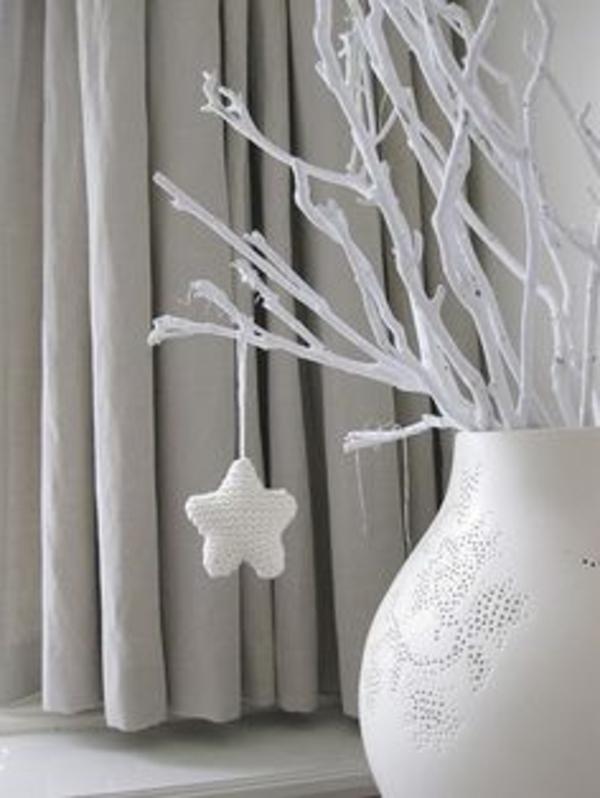 vase- déco-de-Noël-en -blanc