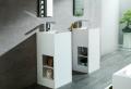 La vasque colonne – idées pratiques et style luxueux