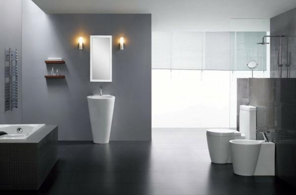 vasque-colonne-miroir-avec-éclairage