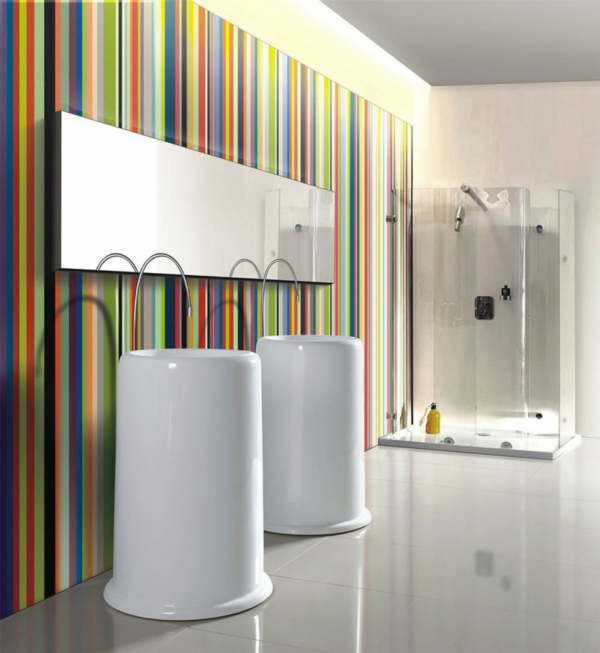vasque-colonne-mur-original