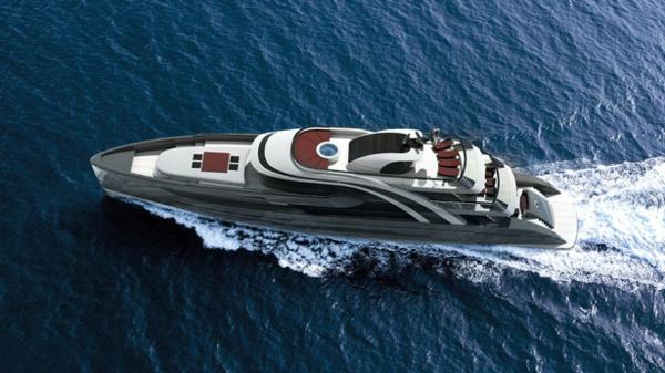 yacht-de-luxe-a-vendre-unique-design-extérieur