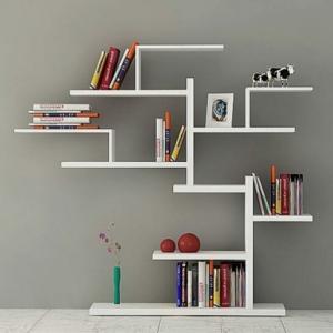 L' étagère murale design - 82 idées originales