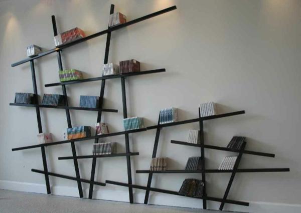 étagère-murale-design-étagères-murales-géométriques